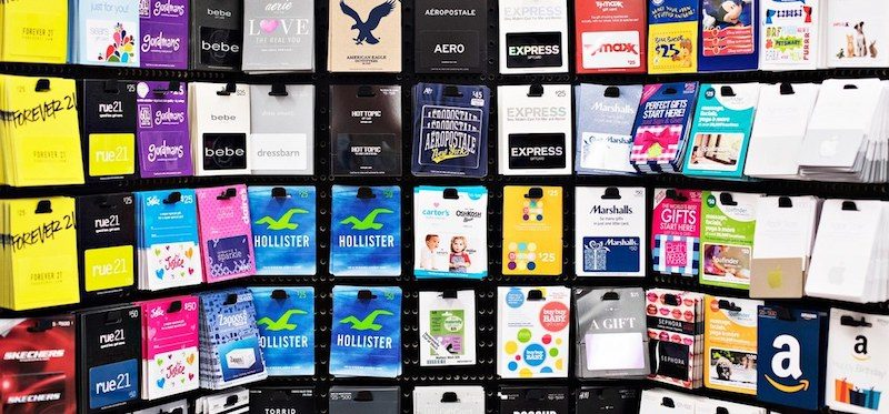 23 Easy Ways To Get Free Gift Cards — Blippr