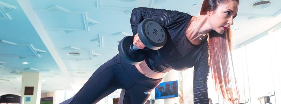 Most affordable gyms