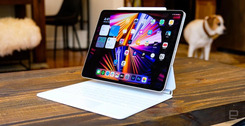Get the best price on iPad Pro